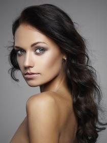 Cómo disimular las ojeras sin usar maquillaje