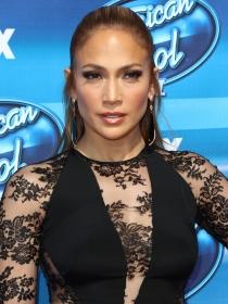 American Idol echa el cierre con una radiante Jennifer Lopez
