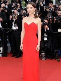 Julianne Moore, Naomi Watts y Portman brillan en Cannes 2015