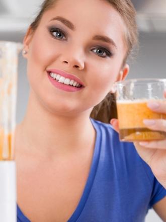 Qué es exactamente una dieta detox
