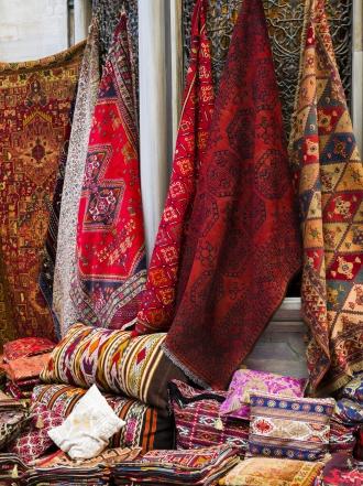 Sueños con alfombras
