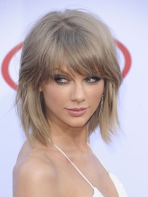 Taylor Swift, la más 'hot' para Maxim