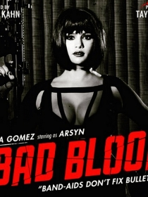 Selena Gomez y Taylor Swift, tras las cámaras en Bad Blood