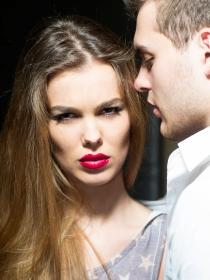 Qué hacer con un hombre muy celoso