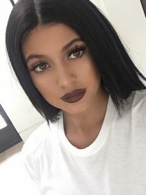 Kylie Jenner, caliente en Instagram a lo Kim Kardashian