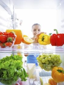Alimentos que ayudan a reducir centímetros