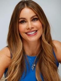 Sofía Vergara le hace la competencia a JLo y Kim Kardashian