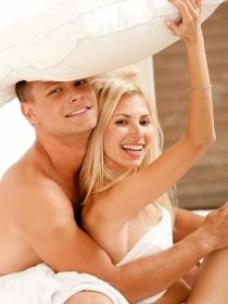 Problemas de mujeres y hombres: los gustos sexuales
