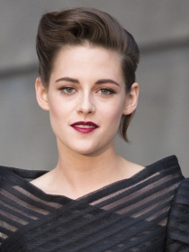 Kristen Stewart deja atrás Crepúsculo en Harper's Bazaar