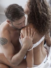 Cómo llegar al orgasmo con el clítoris