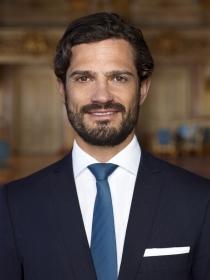 Carlos Felipe, el príncipe más sexy de Suecia