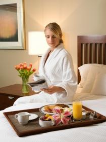 Soñar con ir a un hotel: ¿necesitas unas vacaciones?