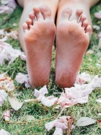 Problemas veraniegos para los pies