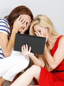 Cómo pasar de la timidez en las redes sociales