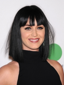 Katy Perry, orgullosa protagonista de la revista Forbes