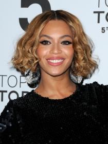 Beyoncé, la última reina africana para L'Officiel