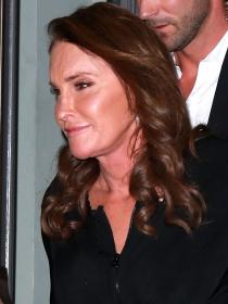 Caitlyn Jenner, un sofisticado estilo por las calles de Nueva York