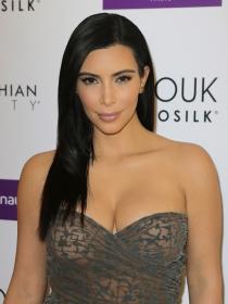 Rolling Stone: la portada más impactante de Kim Kardashian