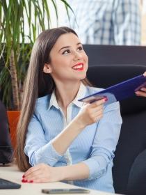 Cómo dejar de ser tímida en entrevistas de trabajo