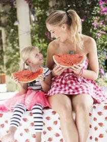Qué alimentos comer para no engordar en verano