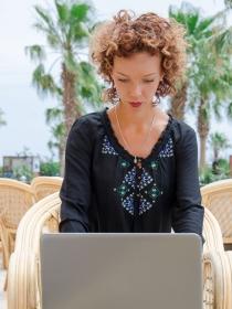 Cómo vencer la timidez al ligar por Internet