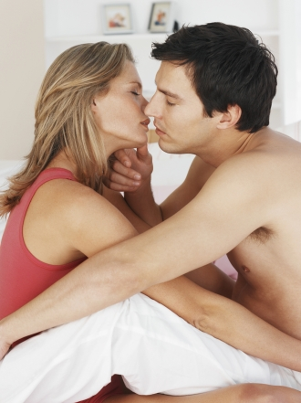 Sueños con fantasías sexuales