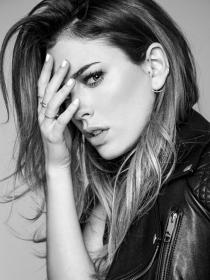 Manicuras de famosas: las uñas de Blanca Suárez