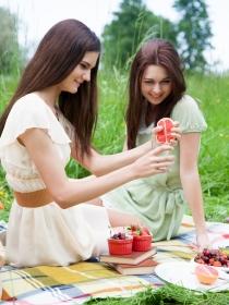 Los alimentos que no debes olvidar para un picnic
