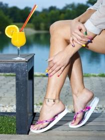 Cinco consejos para la manicura de las vacaciones