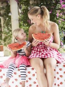Los alimentos y bebidas que mejor sientan al cuerpo en verano