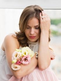 Frases románticas para un amor no correspondido