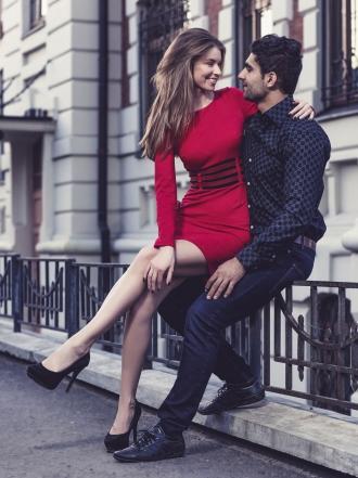 Amor verdadero tras el divorcio