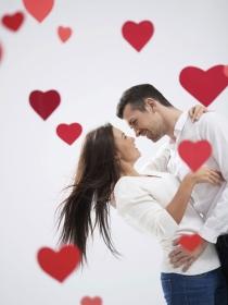Las diferencias entre las parejas a los 20 años y a los 30