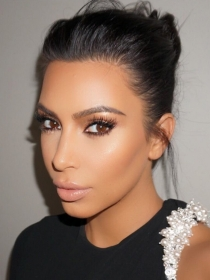 Por qué Kim Kardashian quiere ser Jennifer Lopez