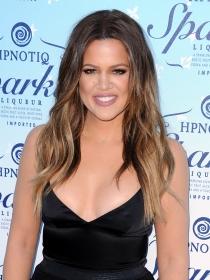 El cuerpazo de Khloé hace la competencia a Kim Kardashian
