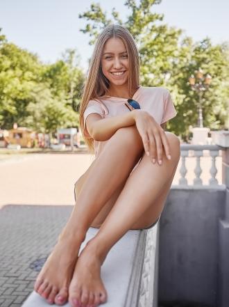 Trucos de pies bonitos