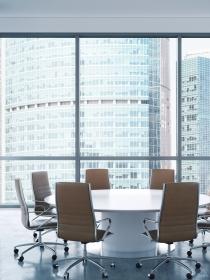 Soñar con una oficina vacía: busca tu trabajo ideal