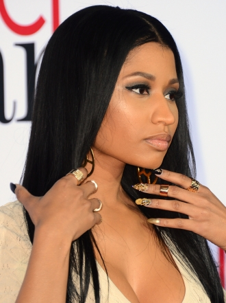 Manicuras De Famosas Las Uñas De Rihanna