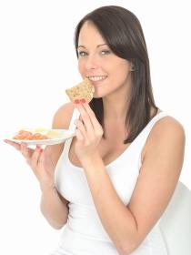 ¿Eres celíaca? Estos alimentos tienen gluten