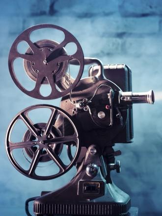 Soñar con películas antiguas