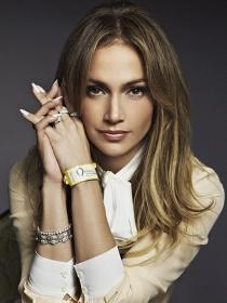 Manicuras de famosas: las uñas de Jennifer Lopez