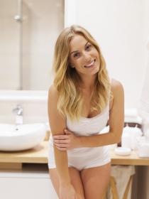¿Flujo vaginal oscuro? Descubre sus causas