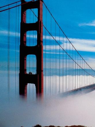 Soñar con puentes largos