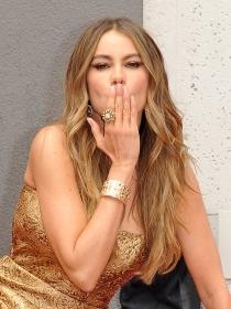 Manicuras de famosas: las uñas de Sofía Vergara