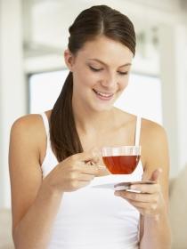 ¡Más guapa! 5 recetas de infusiones para adelgazar