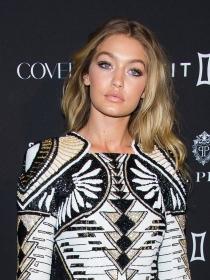 5 tips para conseguir los labios carnosos de Gigi Hadid