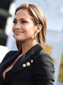 El lado más sexy y hot de Jennifer Lopez en Instagram