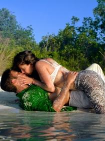 Qué significan los sueños eróticos al aire libre