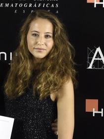 Oscars 2016: Irene Escolar brilla para la candidata española