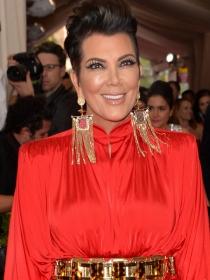 Kris Jenner sigue su plan: quiere a Selena con Rob Kardashian